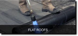 Flat Roofs, Torch-On